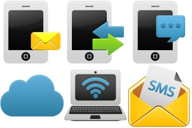 Pretty Office 12 Icons