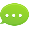 Bubble-Text-Message icon