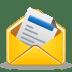 Message-already-read icon