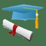 Qualification-history icon