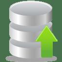 Database-Upload icon
