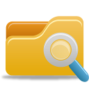 File-explorer icon