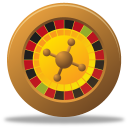 Game casino icon