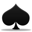 Game spades icon