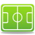 Sport-football-pitch icon