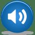 Sound-on icon