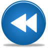 Fast-backward icon