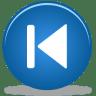 Skip-backward icon