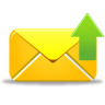 Email-send icon