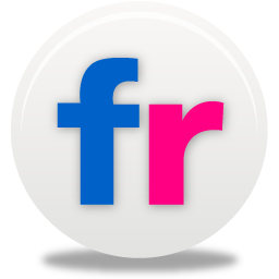 Flickr 2 icon
