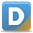 Disqus icon