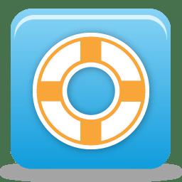 Design Float icon