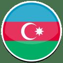 Azerbaijan icon