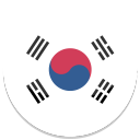 South Korea icon
