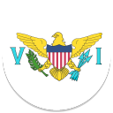 United States Virgin Islands icon