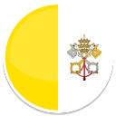 Vatican city icon