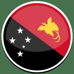 Papua new guinea icon