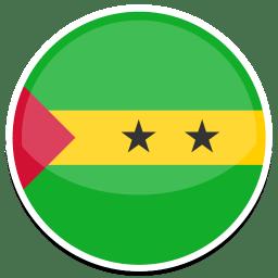 Sao Tome and Principe icon