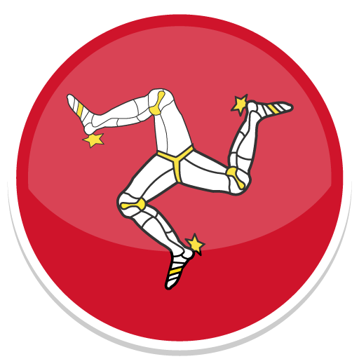 Isle-of-man icon