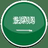 Saudi-arabia icon