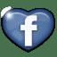 Facebook Icon 64x64px