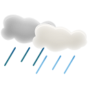 Showers icon