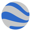Google Earth icon