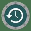 Mac Time Machine icon