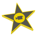 Mac iMovie icon