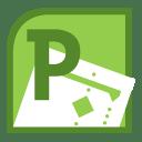 Microsoft Project 2010 icon
