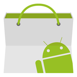 Android Market Icon Simply Styled Iconset Dakirby309