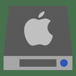 Drive OS Apple icon