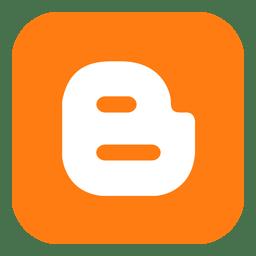 Google Blogger icon