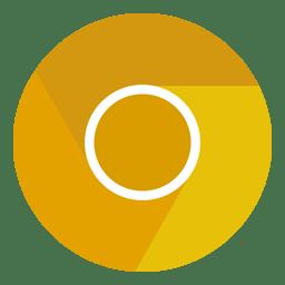 Google Canary icon