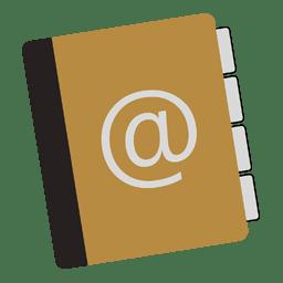 Mac Address Book Icon Simply Styled Iconset Dakirby309