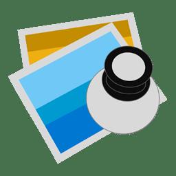 Mac Preview icon