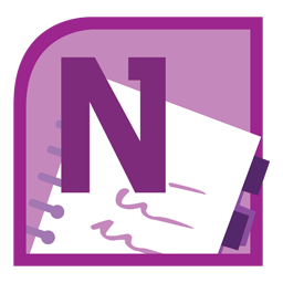 Microsoft Onenote 2010 Icon Simply Styled Iconset Dakirby309