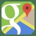 Google-Maps icon
