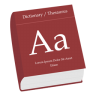 Mac-Dictionary icon