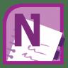 Microsoft-OneNote-2010 icon