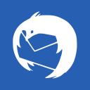 Apps Thunderbird Metro icon