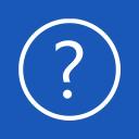Folders OS Help Metro icon