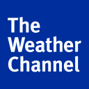 Web The Weather Channel Metro icon