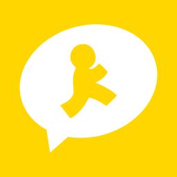 Apps AIM Metro icon
