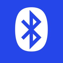 Apps Bluetooth alt Metro icon