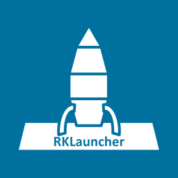 Apps RKLauncher Metro icon