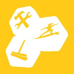 Apps Tune Up Utilities Metro icon