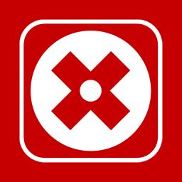 Apps Uninstall Metro icon