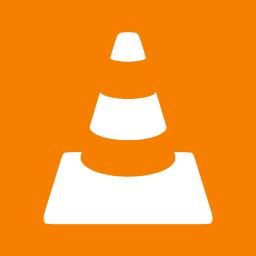 Apps VLC Media Player Metro icon
