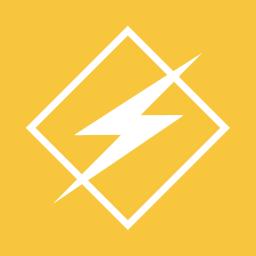 Apps Winamp Metro icon